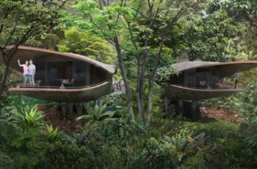 A Taste of Wildlife With the Mandai Eco-Resort