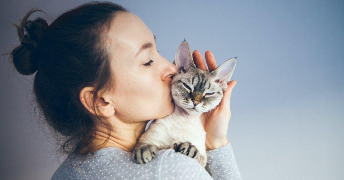 5 Benefits of Being a Pet Owner