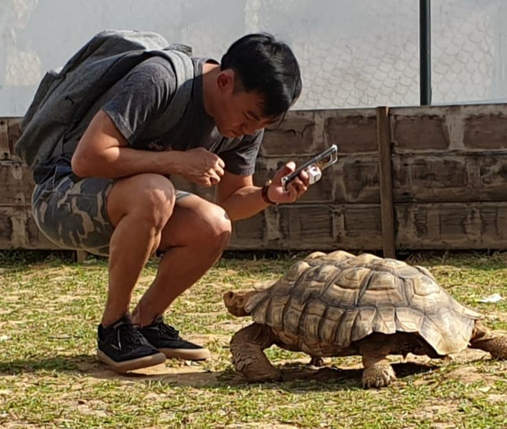 Animal Paradise: 4 Places in Singapore for Animal Lovers