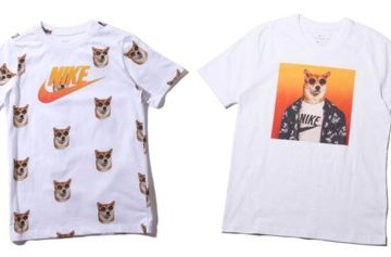 Much Fashion, Such Style: Nike and The Menswear Dog Team Up for a Pawesome Collection