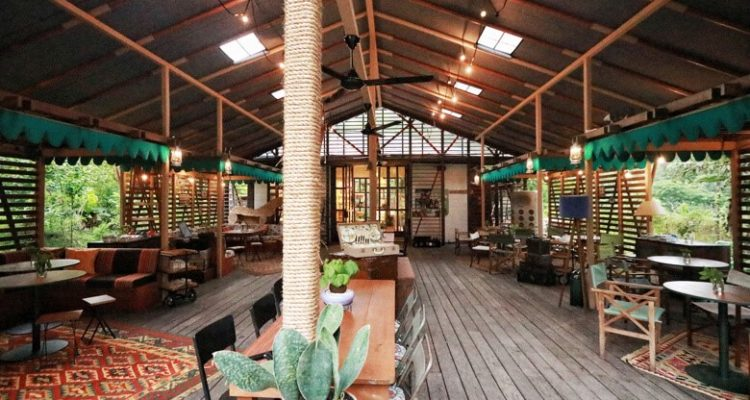 An African Adventure: Get Wild at Tiong Bahru Bakery Safari