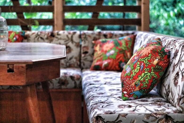 An African Adventure: Get Wild at Tiong Bahru Bakery Safari
