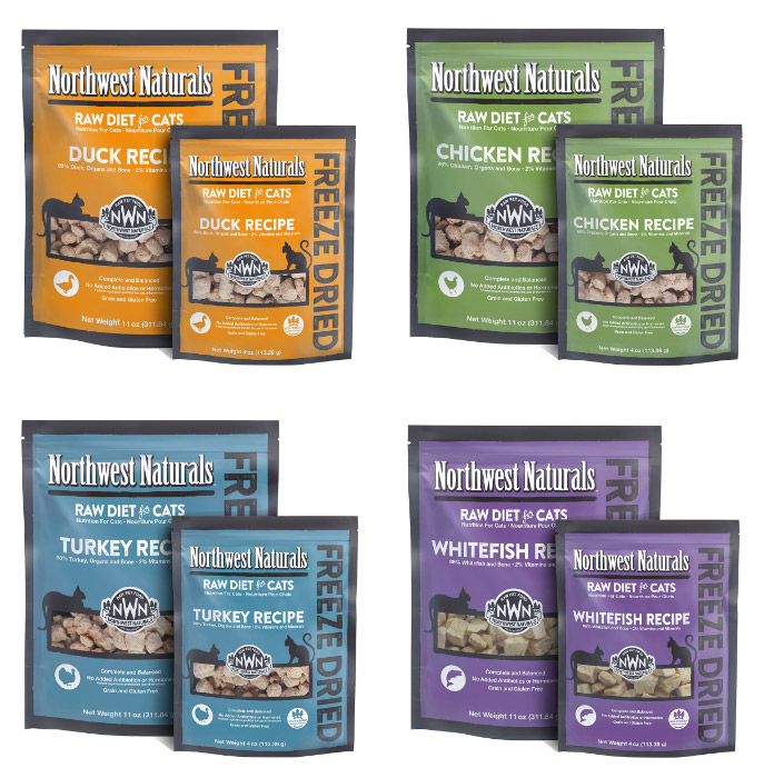 6 Benefits of Feeding Your Pet A Raw Food Diet