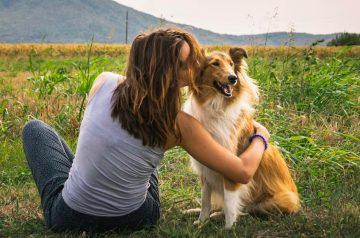 4 Surprising Similarities Between Dogs and Their Owners