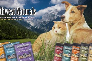 The Nutritious Secrets Behind Northwest Naturals: High-Pressure Processing & More