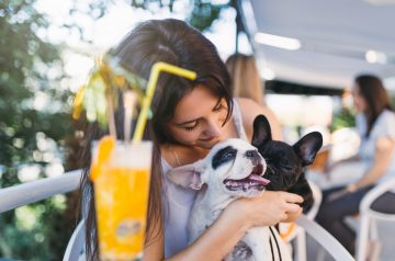 5 Pet-Friendly Cafes in Singapore To Snap Pics for the Gram